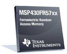 Texas Instrument dévoile la FRAM : une mémoire performante et économe en énergie