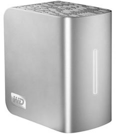 Western Digital signe un disque de 6 To