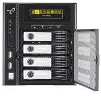 Thecus lance le NAS N4200 (Atom D510)