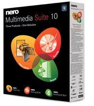 Téléchargement du jour : Nero 10