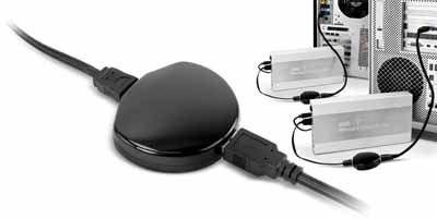 Un adaptateur eSATA vers USB 3.0 intéressant