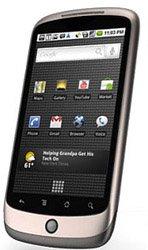 Nexus One : des hackers parviennent à activer le Multi Touch
