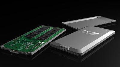 OCZ prépare un SSD à la norme USB 3.0 (maj)
