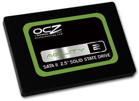 OCZ officialise les SDD Vertex 2 et Agility 2
