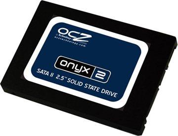 Onyx 2 : le retour du SSD à pas cher d'OCZ ….