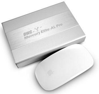 OWC : des disques durs et des SSD externes munis d'une quadruple interface