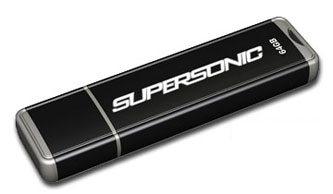 Une clé usb supersonique signée Patriot