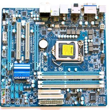 La carte mère Gigabyte GA-H55M-UD2H passée au crible sur PCWorld.fr