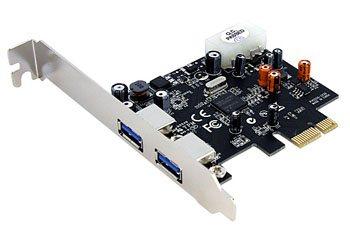 StarTech : des produits USB 3.0 comme s'il en pleuvait !