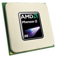 Les processeurs six cores d'AMD sont là