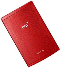 PQI dégaine un SSD à la norme USB 3.0
