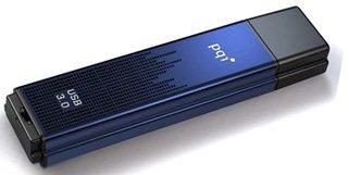 Déjà une deuxième clé USB 3.0 chez PQI