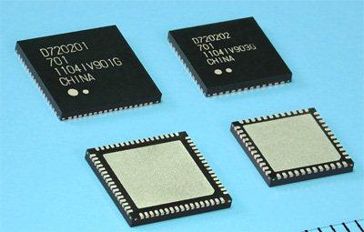 Renesas prépare une nouvelle génération de contrôleurs USB 3.0