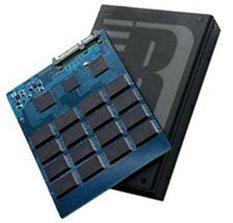 Un SSD de 1 To ultra rapide chez RunCore