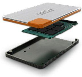 Samsung lance une nouvelle gamme de disques à mémoire flash