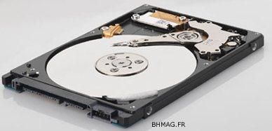 Seagate a produit 1,5 milliards de disques durs en 30 ans