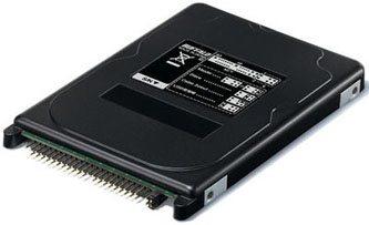 Un SSD IDE à 1.200 euros chez Buffalo !
