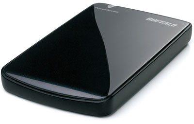 Le SSD Buffalo MicroStation passe à l'USB 3.0