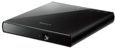 Un graveur externe au format slim signé Sony