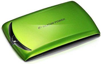 1 To pour tous les disques Silicon Power !