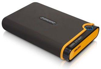 Un SSD à la norme USB 3.0 chez Transcend (maj)