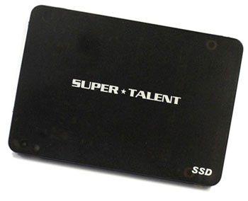 Des SSD bon marché chez SuperTalent