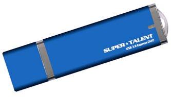 Une clé Express Duo de 32 Go chez SuperTalent