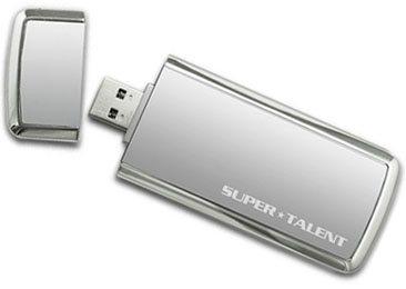 Encore une clé USB 3.0 chez SuperTalent !
