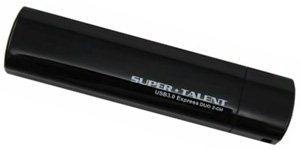 Une clé USB 3.0 bas de gamme chez SuperTalent (maj)