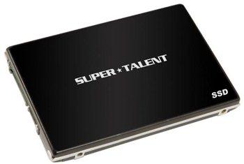 Des SSD MLC et SLC avec controleur SandForce chez SuperTalent