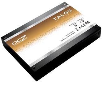 OCZ Talos : un SSD pour les Pros !