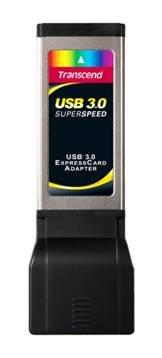 Ajoutez deux ports USB 3.0 à votre notebook