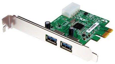 Transcend sort une carte controleur USB 3.0