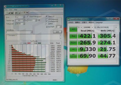 Le SSD S501 de A-Data arrive en Europe …