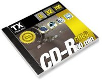 Les CD-R Gold sont de retour !