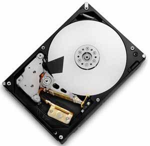 Hitachi Ultrastar 7K3000 : un disque de 3 To pour les entreprises