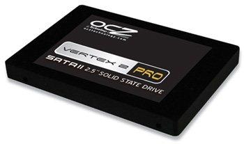 Un prototype du SSD OCZ Vertex 2 Pro testé par AnandTech