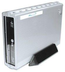 Un graveur Blu-ray 10x externe en USB 3.0