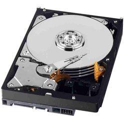 Jusqu'à 3 To de stockage pour les disques AV-GP de Western Digital