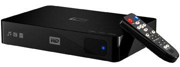 Western Digital lance un nouveau boitier multimédia Full HD