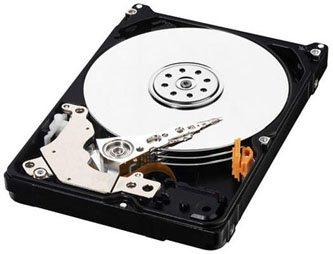 Western Digital AV-25 : des disques durs capables de tourner continuellement …