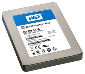 Les SSD de Western Digital arrivent en France