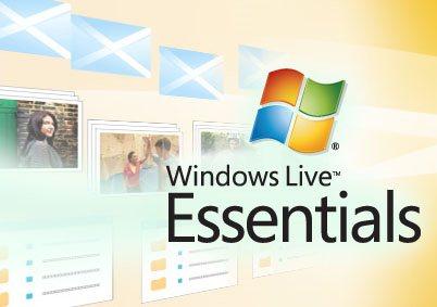 La suite logicielle Windows Live 2011 est disponible