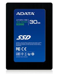 Un SSD low cost de 30 Go chez AData