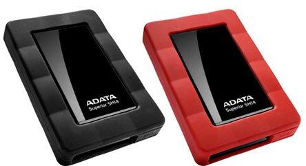 Un disque dur costaud et USB 3.0 de 1 Tera Octets