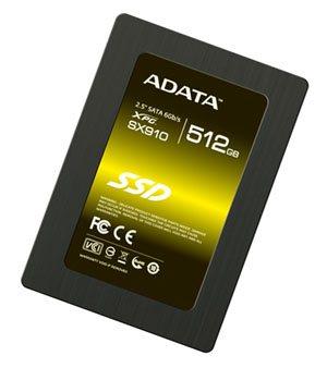 Firmware 5.0.7a pour les SSD ADATA SandForce SF-2281