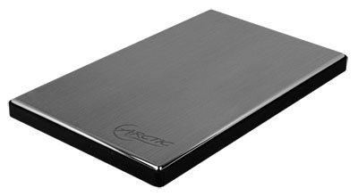 Un boitier USB 3.0 bon marché chez Artic : le Steel Warrior