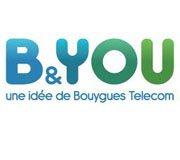 Bouygues Telecom aligne ses forfaits B&You sur ceux de Free Mobile