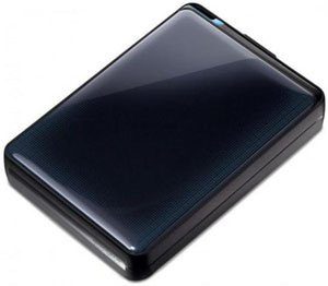 Buffalo sort de nouveaux HDD portables USB 3.0