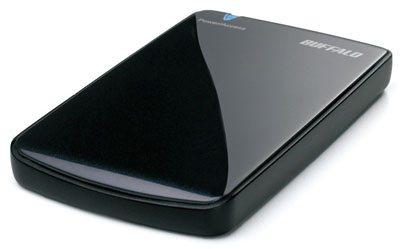 Un débit de 266 Mo/s pour les SSD externes de Buffalo